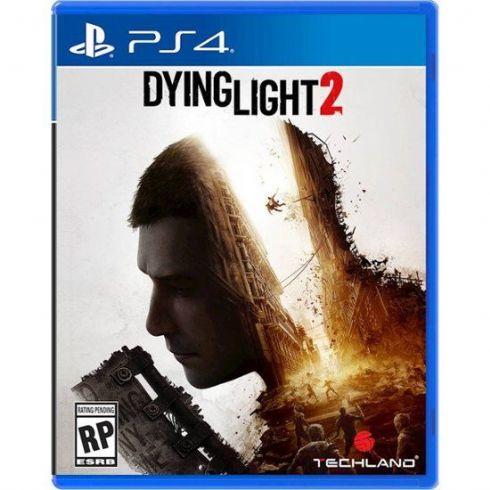 Foto Dying Light 2 Pré-Venda (29/03/2021) PS4