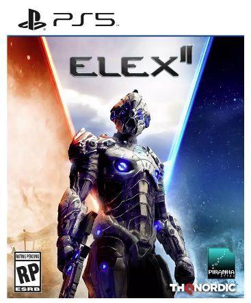 Elex II PS5 Pré Venda Dez...