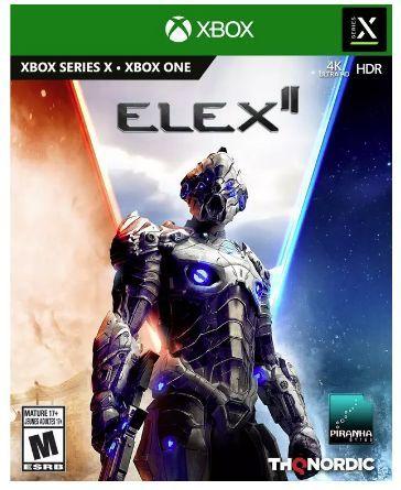 Elex II XBOX Pré Venda De...