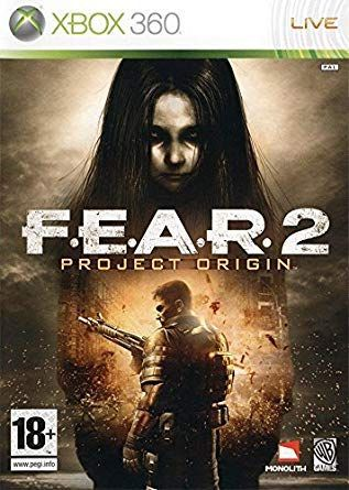 FEAR 2: Project Origin XB...