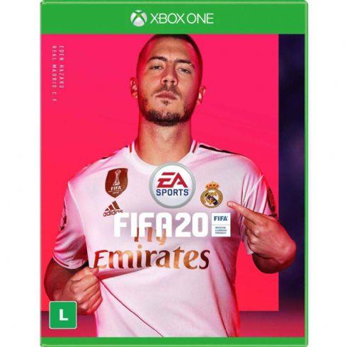 FIFA 20 XBOX ONE - Semino...