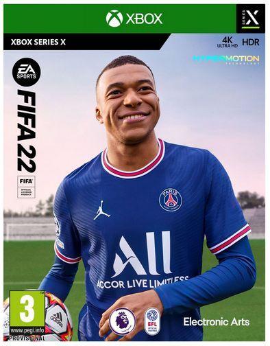 FIFA 22 XBOX Series - Pré-Venda Outubro...