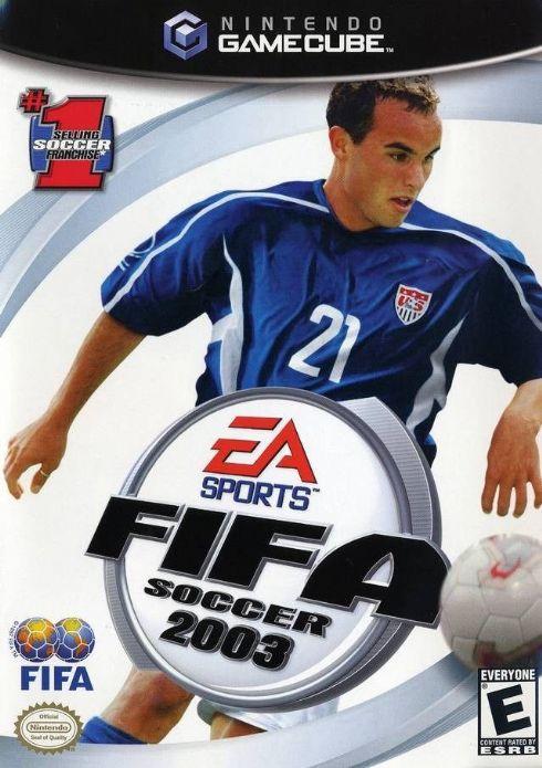 FIFA Soccer 2003 (Seminov...