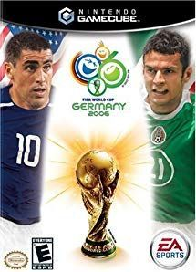 FIFA World Cup 2006 (Semi...