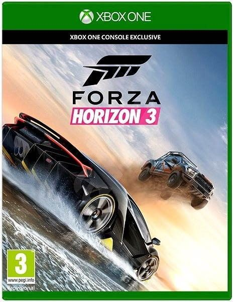 Forza Horizon 3 XBOX ONE...