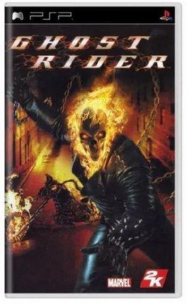 Ghost Rider PSP - Seminov...