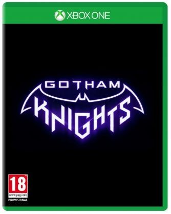 Gotham Knights XBOX ONE P...