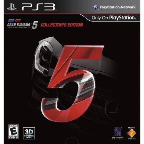 Gran Turismo 5 Edição de...