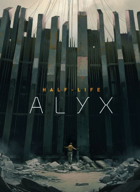 Half-Life: Alyx VR Pré-Ve...
