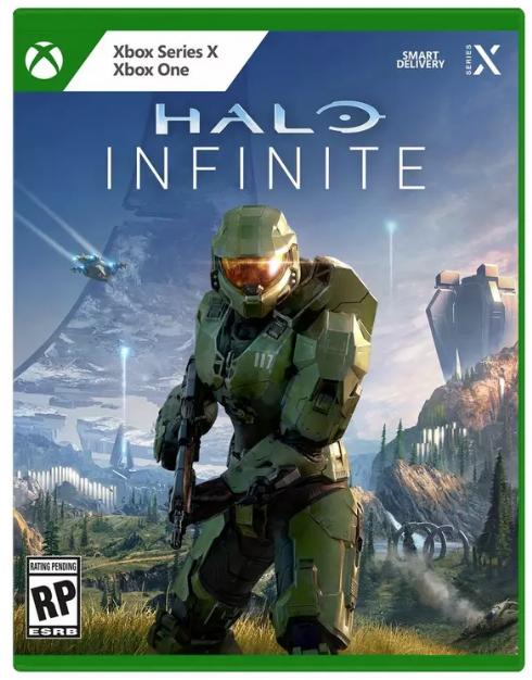 Halo Infinite XBOX Series X - Pré-Venda...