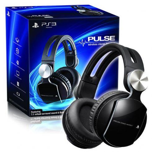 Headset 7.1 Pulse Elite E...