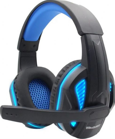 Headset Gamer Com Led XP-...