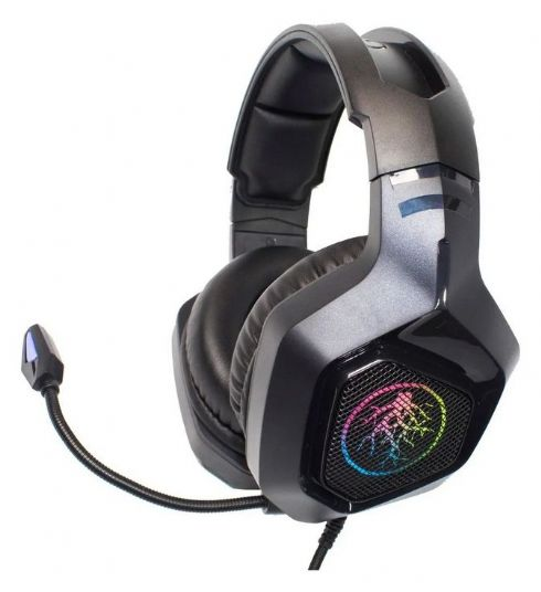 Headset Gamer HZ-K2 XBOX...