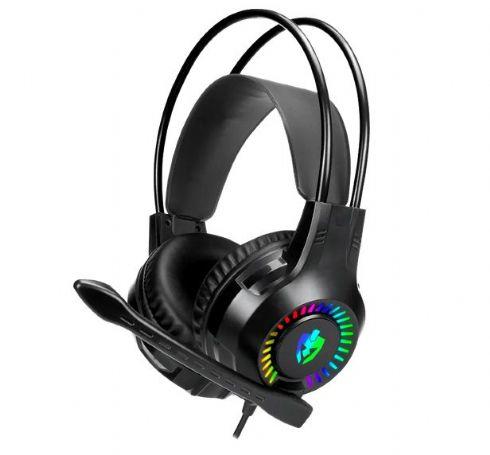 Headset Gamer Rgb Apolo Eg-304 Evolut 2x...