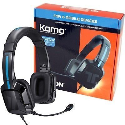 Headset Tritton Kama Pret...