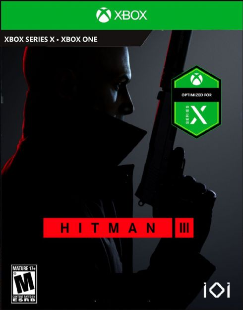 Hitman 3 XBOX Pré-Venda (...