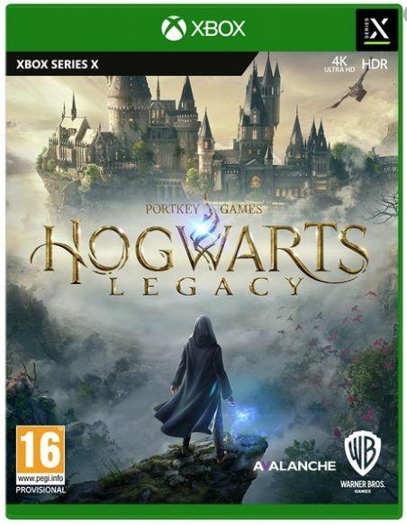 Hogwarts Legacy XBOX SERI...