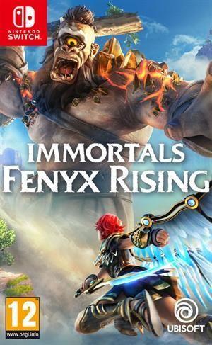 Immortals Fenyx Rising Ni...