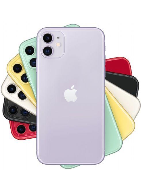 Iphone 11 256GB + Frete G...