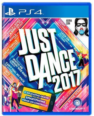 Just Dance 2017 PS4 - Sem...