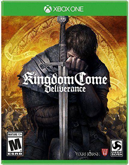 Kingdom Come: Deliverance...