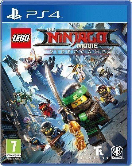 LEGO Ninjago O Filme Vide...