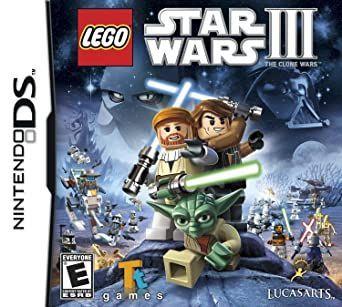 LEGO Star Wars III: The C...