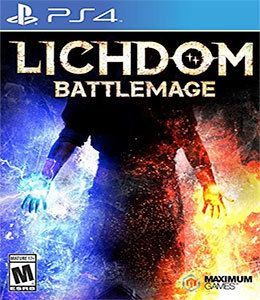 Foto Lichdom Battlemage PS4