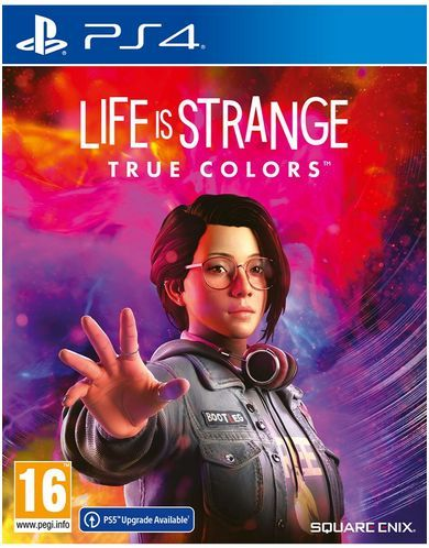 Life is Strange: True Col...