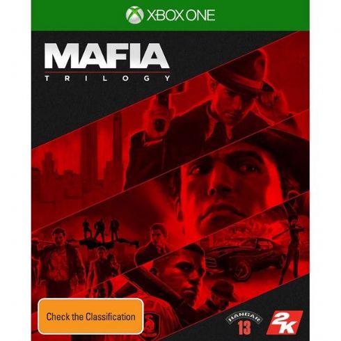 Mafia Trilogy XBOX ONE Pr...