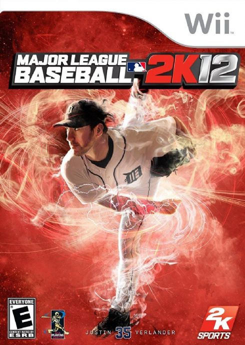 Major League 2K12 Wii - S...