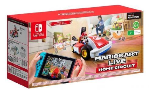 Mario Kart Live: Home Cir...