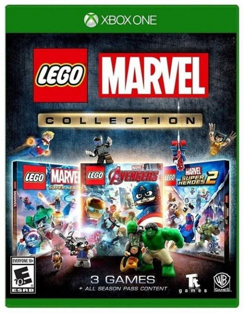 MARVEL The Collection XBO...