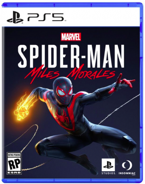 Marvel's Spider Man Miles...