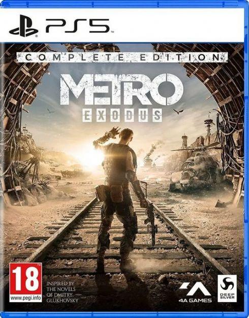 Metro Exodus Complete Edi...
