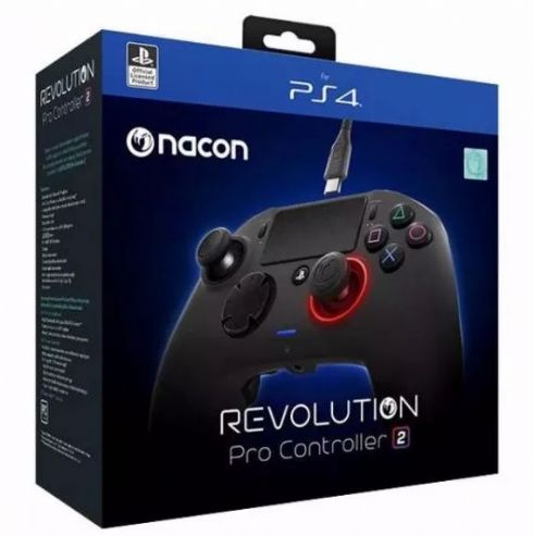 Nacon Revolution Pro Controller 2 Ps4