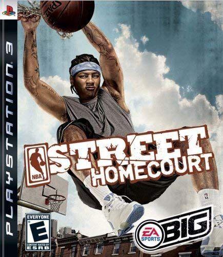 NBA Street Homecourt  (Se...