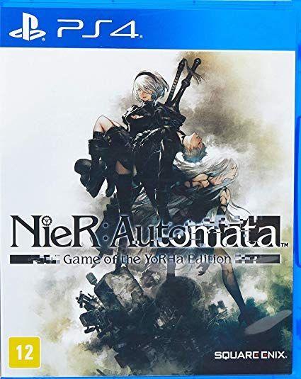 Nier Automata Goty PS4 -...