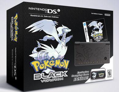 Nintendo DSi Edição Pokém...