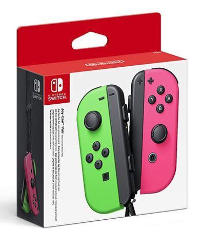 Nintendo Switch Joy-Con (...