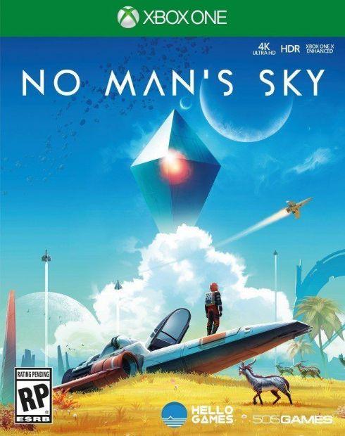 No Man's Sky Pré-Venda (0...
