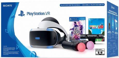 PlayStation VR Bundle 02...