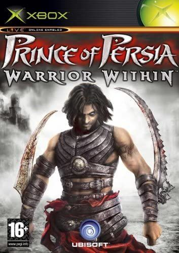 Prince of Persia Warrior...