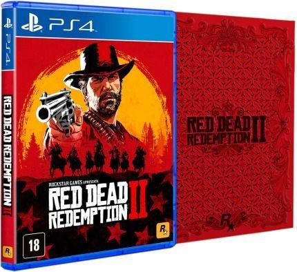 Red Dead Redemption 2 Ste...