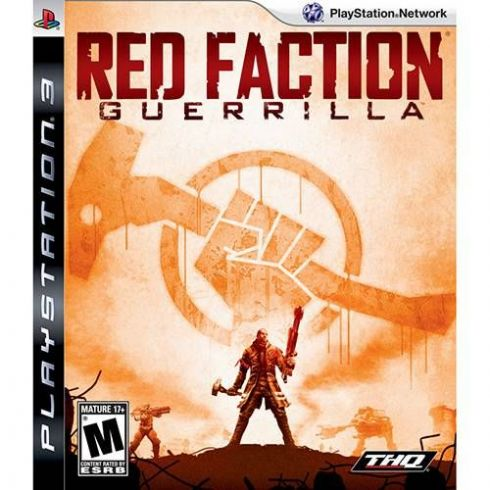 Red Faction Guerrilla (Se...