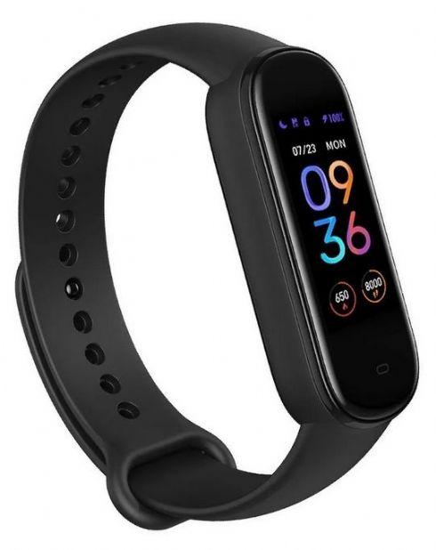 Relógio Smartwatch Xiaomi Amazfit Band 5...