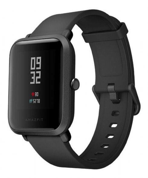 Relógio Smartwatch Xiaomi Amazfit Bip Pa...