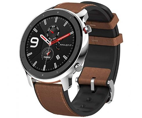 Foto Relógio Smartwatch Xiaomi Amazfit GTR