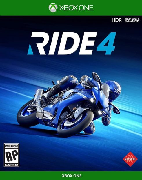 Ride 4 XBOX Pré-Venda (29...