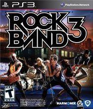 Rock Band 3 (Seminovo) PS...